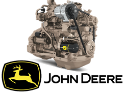 John Deere Industrial Engines